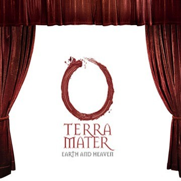 Terra Mater. Earth and heaven