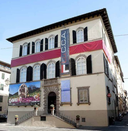 Lu.C.C.A. Lucca Center of Contemporary Art